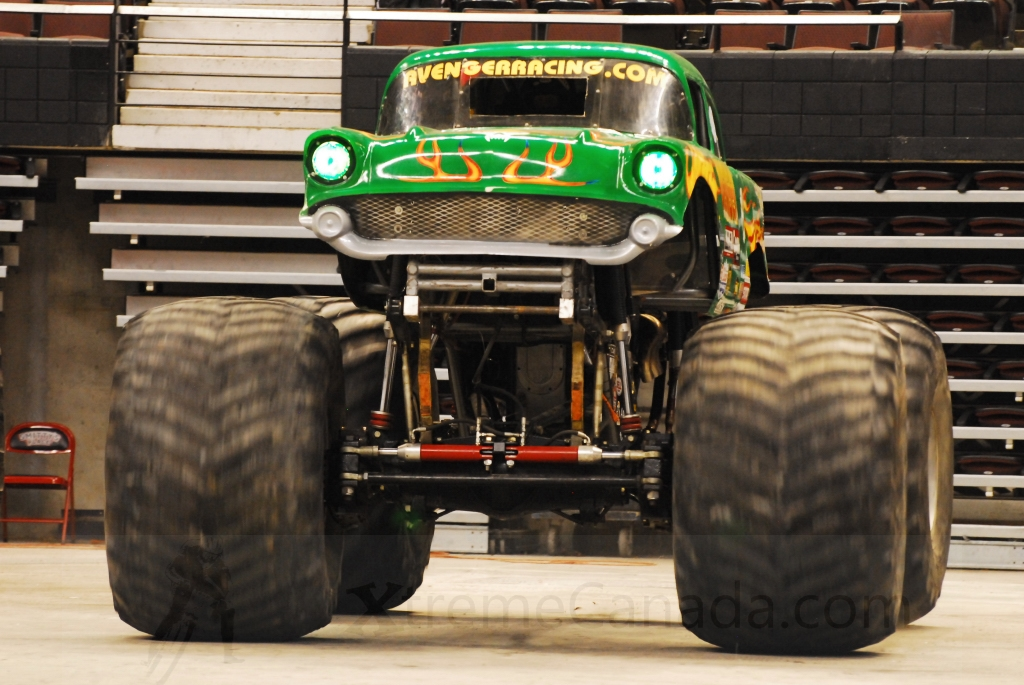 Monster Trucks 2009
