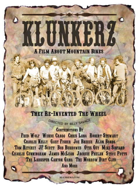 Klunkerz the Movie Interview