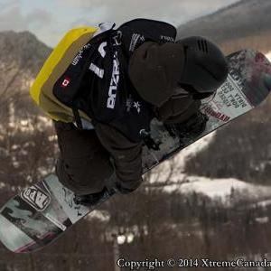 FIS World Cup Snowboard
