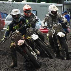 Sand Del Lee Motocross Park, May 4 and May 5, 2013