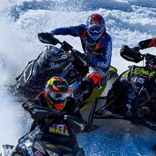 2017 Rockstar Energy National Snowcross