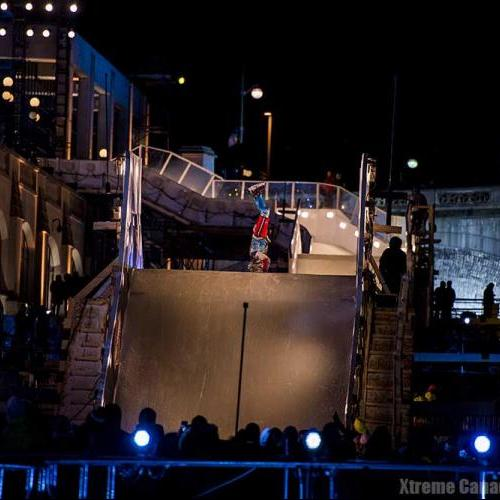 Red Bull Crashed Ice Ottawa 2017
