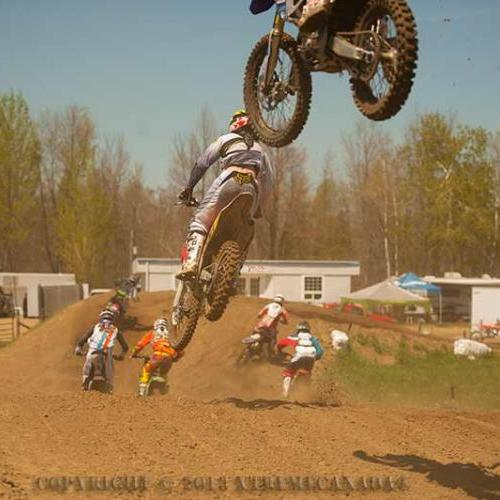 MX101 IronMan Series Event  photos